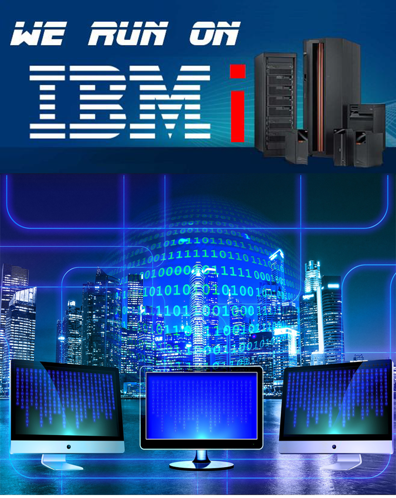 Funcionamos con IBM